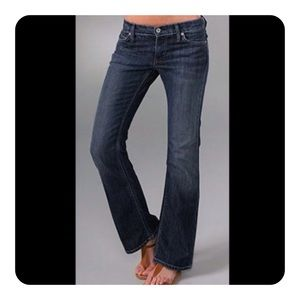 James Jeans Dry Aged Icon Fit Bootcut Jean | G20